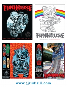 Funhouse Ads